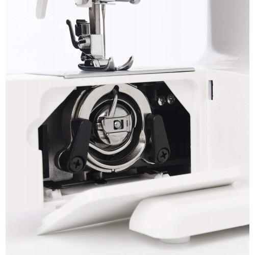 Masina de cusut casnica cu actionare electronica Juki HZL-12Z/CE