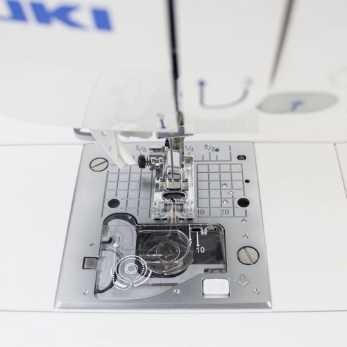 Masina de cusut casnica computerizata Juki HZL-G220/CE3
