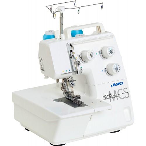 Masina de cusut si surfilat casnica Juki MCS-1500/CE